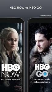 Download HBO GO: Stream with TV Package 17.0.0.181 APK