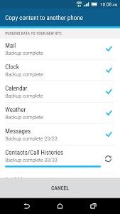 Download HTC Transfer Tool 6.0.932740 APK