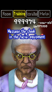 Download Hag of one million years old 1.08 APK