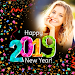 Download Happy New Year Photo Frame 2019 photo editor 1.8 APK