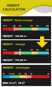 Download Height increase Home workout tips: Add 3 inch 2.0 APK
