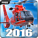 Download Helicopter Simulator 2016 Free 2.8.0 APK