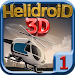 Download Helidroid 1 : 3D RC Helicopter 1.1.4 APK