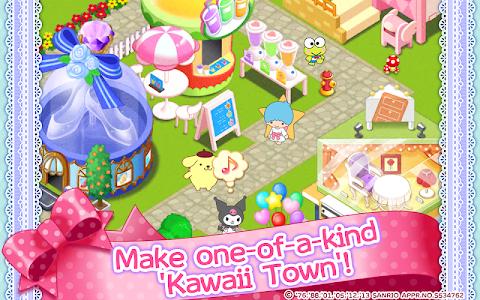 Download Hello Kitty Kawaii Town 2.3.1 APK
