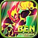 Hero Ben - Alien Power Surge