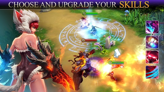 Download Heroes of Order & Chaos 3.5.2a APK