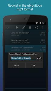 Download Hi-Q MP3 Voice Recorder (Free) 1.19.3 APK
