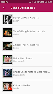 Download Hindi Old Classic Songs Video 1.3.1 APK