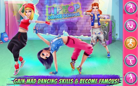 Download Hip Hop Dance School Game 1.8.0 APK
