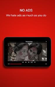 screenshot of hoichoi - Bengali Movies   Web Series   Music version 2.3.12