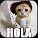 Hola Cómo estás