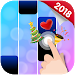 Download Holiday Tiles 2 - Piano 2018 Music Magic 2 APK