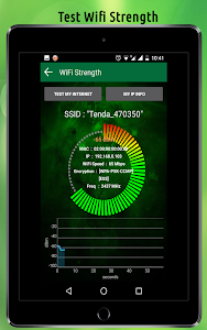 Download Wifi Analyzer- Home & Office Wifi Security 14.15 APK