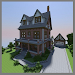 Download House And Modern Furniture For MCPE PRO 1.0 APK