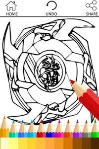 Download How Draw for Beyblade Fans 3.4.6 APK