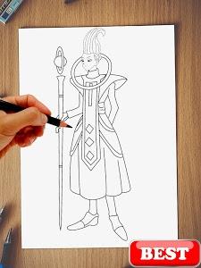 Download How To Draw Super Saiyan 1.9 APK