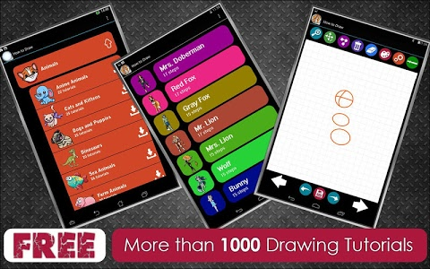 Download How to Draw: Furry 1.01 APK