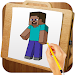 Download How to Draw Minecraft 1.0 APK