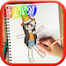Download How to Draw ROBLOX 2.0 APK