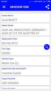 Download How to find vehicle owner details 21 APK