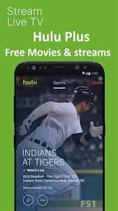 Download Hulu TV : Free movies , Stream, Shows HD 4K 2.1.3 APK