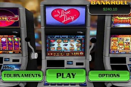 Download I Love Lucy - Slot 1.5 APK