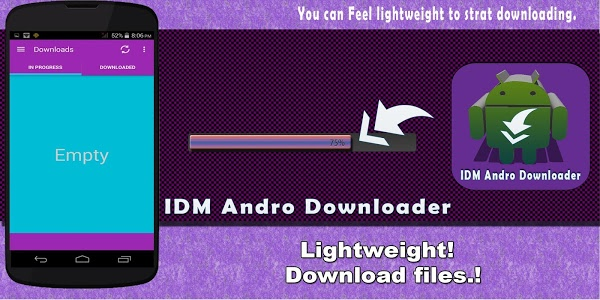 Download IDM for Facebook ★ Downloader 7.95 APK