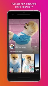 Download IGTV  APK