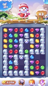 Download Ice Crush 2018 - A new Puzzle Matching Adventure 2.0.4 APK