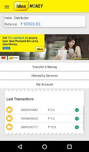 Download Idea Money Distributor 1.0.1 APK