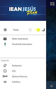 screenshot of IeanJesúsPlay version 3.8.24