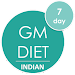 Download Indian weight loss GM Diet 3.9.4 APK