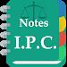 Download Indian Penal Code Notes 2.0 APK