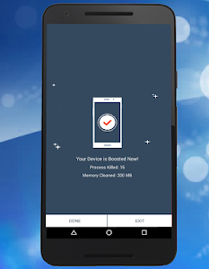 Download Indo Speed Booster Battery Saver 1.0 APK