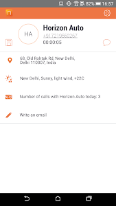 Download IndyCall - Free calls to India 1.0.56 APK