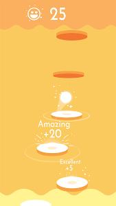 screenshot of Bouncez version 1.3.3