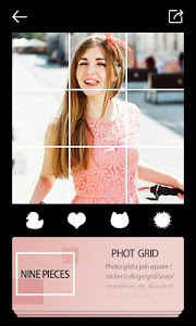 screenshot of photo grid square insta pic version 2.3