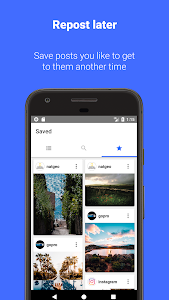 Download Repost – Photo & Video Download And Save 3.9.1 APK
