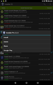 Download Installer - Install APK 3.4.2 APK