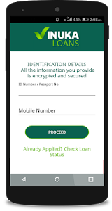 Download Inuka Loans 1.2 APK