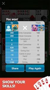 Download Buraco: Free Canasta Cards 1.7.11 APK