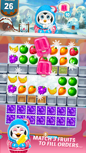 screenshot of Juice Jam 2 version 1.0.0.1