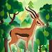 Download Jungle Deer 1.1 APK
