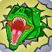 Download Jurassic Dinosaur: City rampage 2.3 APK