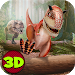 Download Jurassic Dinosaur Race 3D - 2 1.0 APK