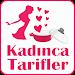 Download Kadınca Tarifler 1.2 APK