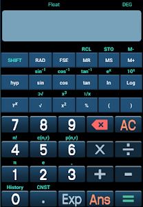 Download Calculator Complete 1.1 APK