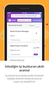 Download Kariyer.net 5.2.0 APK