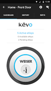 Download Kevo 2.1.5.287p APK