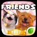 Download Keyboard Sticker Pet Friends 1.5 APK